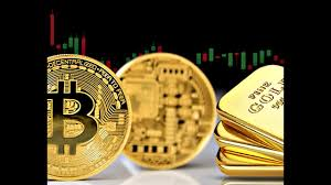 What's a better investment – Stocks, Gold, or Bitcoin